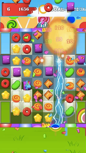 玩免費益智APP|下載糖果消除 - 连连看 app不用錢|硬是要APP