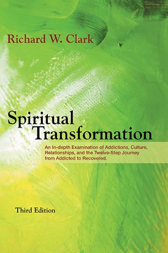 Spiritual Transformation cover