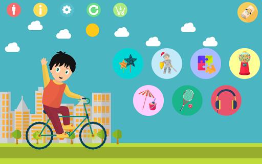 Coco, jeux pour enfants  screenshots EasyGameCheats.pro 1