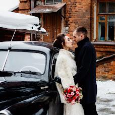 Wedding photographer Valeriya Volotkevich (VVolotkevich). Photo of 02.03.2017