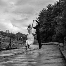 Wedding photographer Anna maria Olak (AnnaMariaOlak). Photo of 10.11.2017