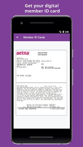 Aetna Health 2.6.0-prod screenshots 2