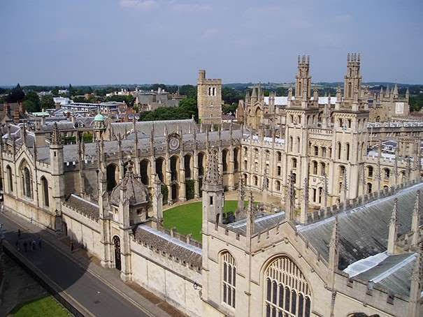Студент Оксфорду пояснив, у чому головна різниця між британською і українською освітою