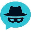 SpyChat - No Last Seen or Read