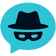 SpyChat - No Last Seen or Read icon