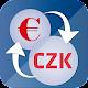 Czech Koruna to Euro Converter APK