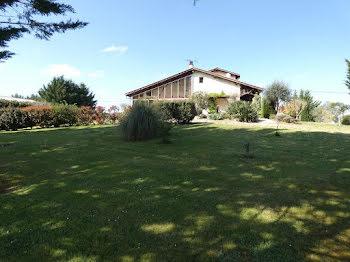 maison à Montbernard (31)