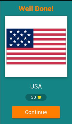 Flag quiz 2019 3.2.7z screenshots 2