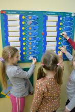 Photo: sala - edukacja wczesnoszkolna