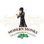 Logo of Modern Monks Tripel Ale