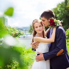 Wedding photographer Tatyana Kuzmina (tatakuzmina). Photo of 18.09.2015