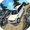 Camion hors-gamme Hilux Jeep Hill Climb