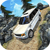 Offroad Hilux Jeep Hill Climb Truck:Mountain Drive