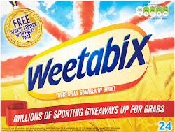 Weetabix Cereal - 24 Pack