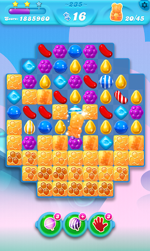 Candy Crush Soda Saga modavailable screenshots 3