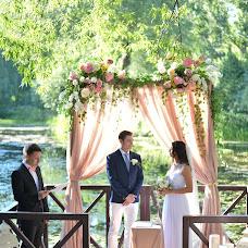 結婚式の写真家Anna Timokhina (Avikki)。29.06.2016の写真