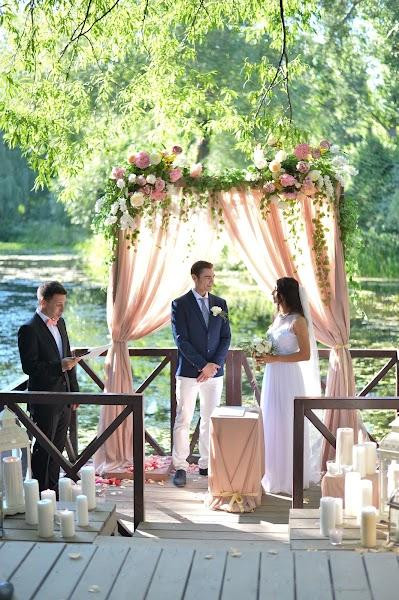 शादी का फोटोग्राफर Anna Timokhina (Avikki)। 29.06.2016 का फोटो
