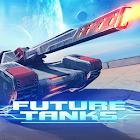 Future Tanks Juegos de Tanques Multijugador Gratis icon