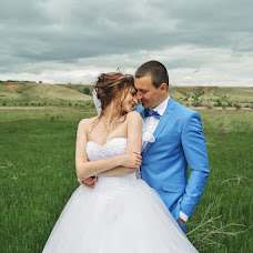 Wedding photographer Aleksandra Lobashova (Lobashovafoto). Photo of 05.06.2018