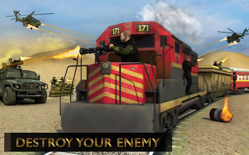 玩免費動作APP|下載경찰 기차 : 테러 공격 Counter Attack app不用錢|硬是要APP