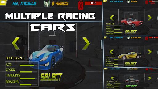 Hyper Car Racing Multiplayer:Super car racing game screenshots 1