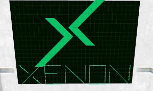 XENON、降臨。(ADDes)