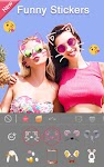 screenshot of Sweet Selfie - Beauty Camera & Best Photo Editor