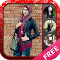 Hijab style 2016 jeans icon