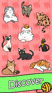 Cat Condo 1.0.2 MOD (Unlimited Money) 3