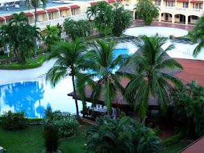 Photo: #002-L'hôtel El Panama à Panama City
