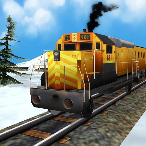 Train Simulator 17