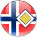 Дорожные знаки Норвегии
