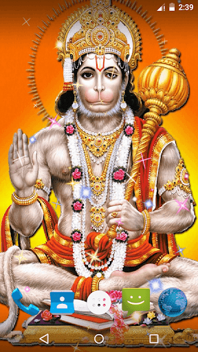 Download Lord Hanuman Live Wallpaper Google Play Softwares
