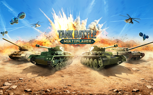 Tank Battle Heroes World of Shooting 5