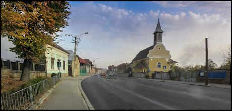 Photo: Turda - Str. Avram Iancu - 2018.10.18