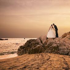 Wedding photographer Francesco Mazzeo (mazzeo). Photo of 03.06.2016