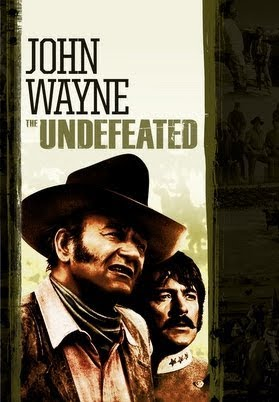 The Undefeated - Movies on Google Play