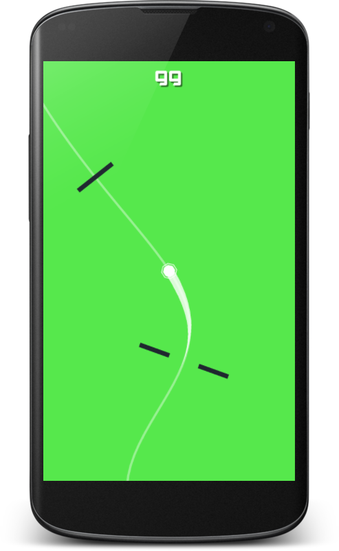 Line Duel- screenshot