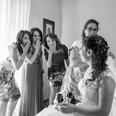 Wedding photographer Alessandro Genovese (AlessandroGenov). Photo of 01.10.2016