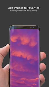 Purple Wallpapers 4K PRO Purple Backgrounds v1 APK 4