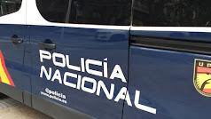 La Policía Nacional se ha hecho cargo de la investigación en Málaga