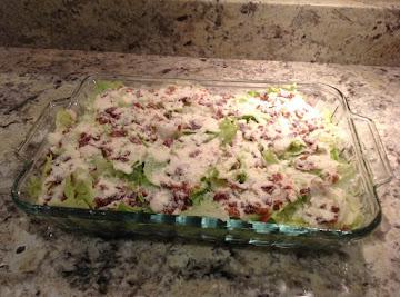 Company Salad Recipe