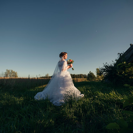 Wedding photographer Ivan Mischuk (77MiV77). Photo of 05.02.2018