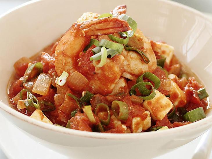 Tomato Shrimp