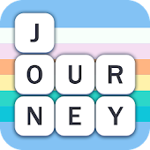 Word Journey - Letter Search