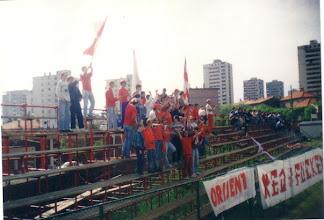 Photo: 20.08.1995 - Orijent - Zadar (1-0) 8