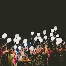Wedding photographer Patrizia Giordano (photostudiogior). Photo of 26.10.2017