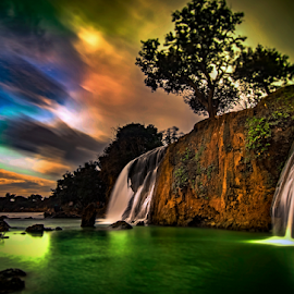 by Surya Forty-Six - Landscapes Waterscapes