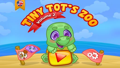 Tiny Tots Zoo Volume 2