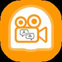 Cusspy - Video Chat Find Friend&Talk Girl icon